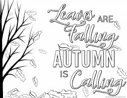 There are also a lot other advantages. Free Printable Fall Coloring Pages Simple Mom Project