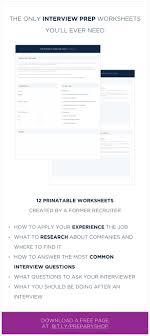 562 Best Interviewing Techniques Images On Pinterest Job