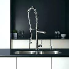 kohler malleco touchless pull down kitchen faucet ac adapter touch free pictures design