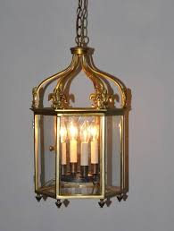 k12892s williamsburg governor s palace small lantern br by virginia metalcrafters