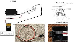 no sound emg pickups ultimate guitar emg wiring diagram solder at Emg 81 85 Wiring Diagram Les Paul