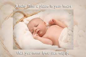 Newborn Baby Quotes Mesmerizing 48 Newborn Baby Quotes To Share The Love