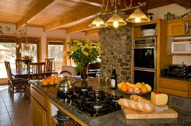 Simple House Plans With Large Kitchen Topup News - Huge kitchens