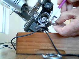 How To Fix Thread In Sewing Machine