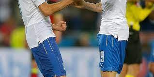 1.79 m (5 ft 10 in). Forza Ragazzi Italien Ist Wieder Eine Fussballmacht Vaterland Online