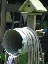 garden hose with holder garden hose storage o ideas tutorials garden hose holder stake australia garden