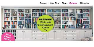 custom made home office. WALL UNITS Bookcases CUSTOM MADE Home Office. Canalside Interiors Wall Unit Custom Bookcase Made Office
