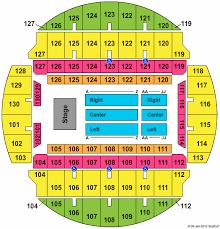 43 Precise Bojangles Arena Seating Chart