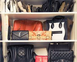 how to anize purses in closet marvelous unique inspiring