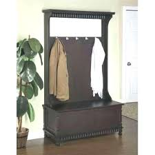 Hall Coat Rack Bench Entryway Coat Rack and Storage Bench Beautiful Entryway Bench with 68