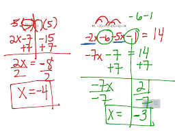 most viewed thumbnail algebra 1 7 solving multi step equations day 2 by crator avatar