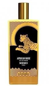 <b>African Rose</b> EDP - купить по выгодной цене   Aromat