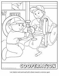 Small Picture Download Coloring Pages Tiger Cub Scouts Coloring Pages Tiger
