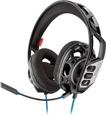 <b>RIG 300HS</b>, Stereo gaming headset for PlayStation®4 | <b>Plantronics</b>