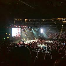 Golden 1 Stage Seating Chart Golden 1 Center Section 120 Concert Seating Rateyourseats Com