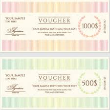 Coupon Format Template Coupon Vector Free Vector Download 119 Free Vector For Commercial