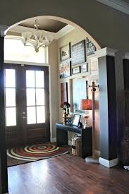 Entryway Decorating Ideas For Small Spaces The Home Design