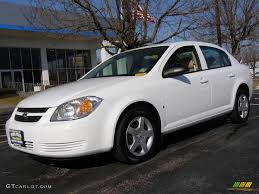 2006 Summit White Chevrolet Cobalt LS Sedan #25247350 | GTCarLot ...