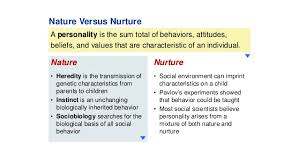 nature vs nurture essay nature vs nurture quotes like success nature vs nurture essay college essays 381 words view larger