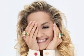 Rita Star Pattern Adorable Rita Ora News Views Gossip Pictures Video Manchester Evening
