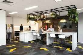 ... Office Kitchen Design Images Pantry Wall Moores Lawyers  Offices Melbourne Modern C
