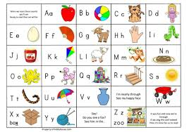 Order hard copies of our phonics monster series on amazon.com! A To Z Phonic Song Kiddyhouse Com