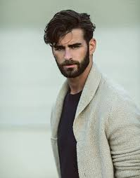 While the style is a great option for gents who must conform to office dress standards or aren't quite the curly mohawk is a fantastic new take on this classic trend. Beard Styles 80 Trending Men S Dadhi Cutting Shapes