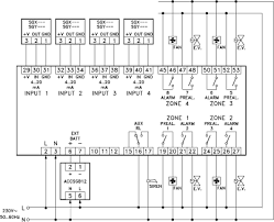 smoke alarm wiring diagram uk wiring diagram and schematic design duct smoke detector wiring diagram diagrams and schematics