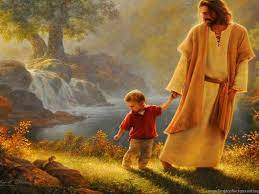 Jesus And Child Wallpapers - Wallpaper Cave