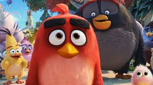 How Rotten Tomatoes Helped 'Angry Birds Movie 2' And Hurt 'The Kitchen'