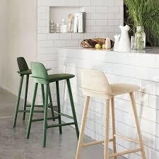 best bar stools. Muuto \u0026 David Geckeler\u0027s Nerd Bar Stool \u2022 Best Stools On @SavvyHome T
