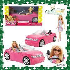 Xe hơi búp bê Barbie giảm chỉ còn 610,000 đ