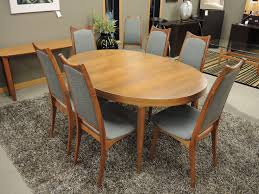 dining chairs seams fit home oval shape gl table set latest arrivals wednesday modern room tables