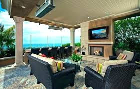 Outdoor patios with fireplace Covered Patio Screened Porch With Fireplace Traditional In Ideas Pinterest Outdoor Porch Fireplace Screened Patio Room In With Marquezrobledoco