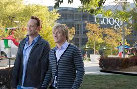 The Internship What Do Two Real Life Interns Think Of The Movie