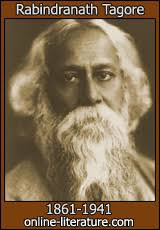 rabindranath tagore biography and works search texts rabindranath tagore nobel prize for literature