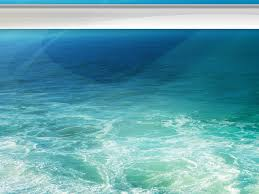 wave powerpoint templates ocean powerpoint background fitfloptw info