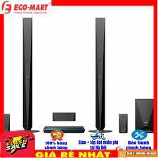 E4100 Dàn âm thanh Sony 5.1 BDV-E4100 1000W