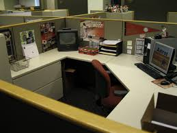 office cubicle organization. Clean Cubicle Organization Office S