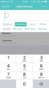 Calorie Chart App 9 Super Useful Calorie Counter Apps To Help You Lose Weight
