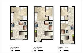 Assisted Living Apartments Comfort Of Home Floor Plans  The OaksAssisted Living Floor Plan
