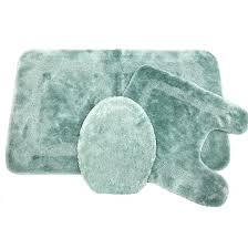 enchanting mohawk bath rug facet aqua blue bath rug mohawk home bath mat