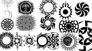 эскизы тату черное солнце клуб татуировки фото тату значения эскизы