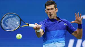 Despite struggle, Novak Djokovic keeps ...