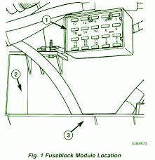 2001 jeep wrangler engine fuse box diagram 1999 jeep wrangler power distribution center diagram at 98 Wrangler Fuse Box Diagram