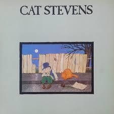 <b>Cat Stevens</b> - <b>Teaser</b> And The Firecat   Releases   Discogs