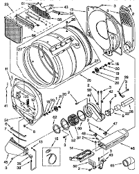 wiring diagram for kenmore dryer the wiring diagram kenmore 110 dryer schematic kenmore printable wiring wiring diagram