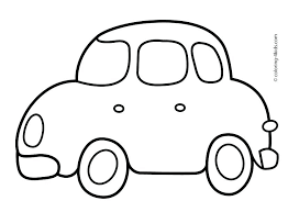 coloring books for toddlers. Perfect Toddlers Transportation Coloring Pages For Kindergarten Books Toddlers Shoot Simple  Car Transportati With Coloring Books For Toddlers O