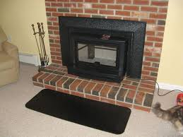 fireplace hearth extension pads