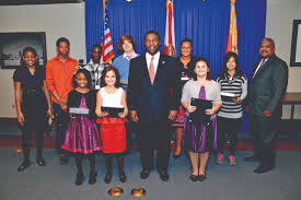 alfred dupont th grader wins rd place in essay contest the  alfred dupont 7th grader wins 3rd place in essay contest the resident community news group inc the resident community news group inc